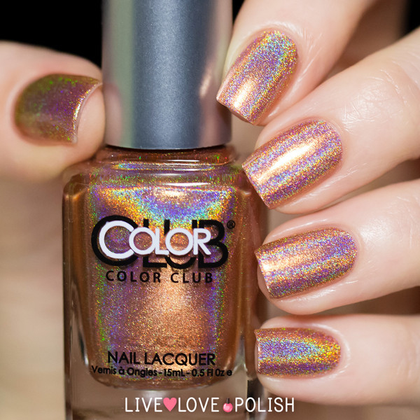 Esmalte Color Club Cosmic Fate