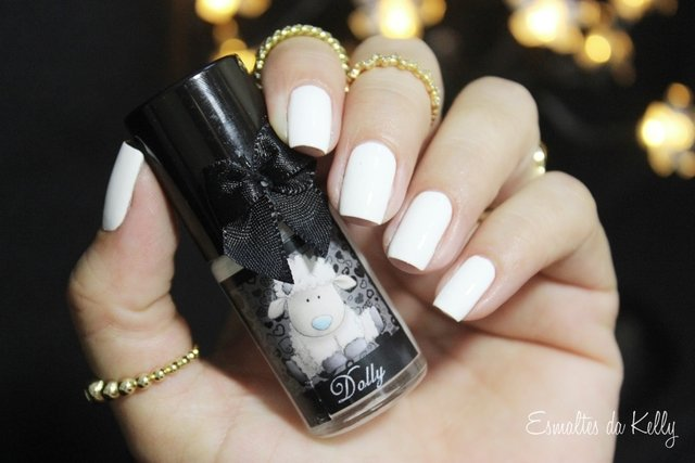 Esmalte EDK Love Animals Dolly