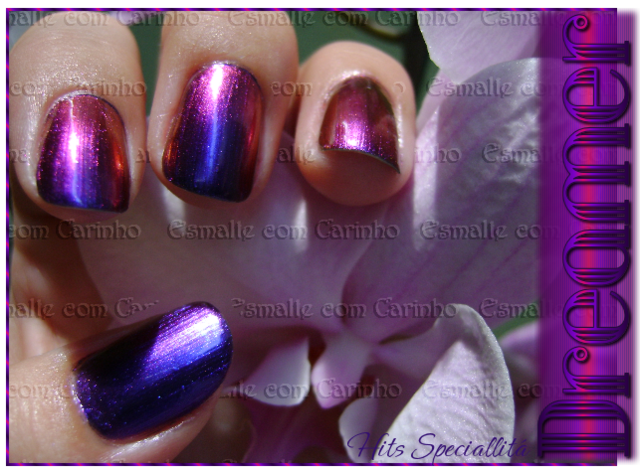 Esmalte Hits Multichrome Dreamer en internet