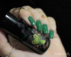 Esmalte EDK Love Animals Fogger