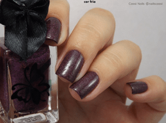 Esmalte TERMO Vanessa Molina Grape Pink en internet