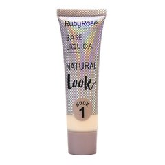 Base natural look nude 1 - Ruby Rose (HB8051)