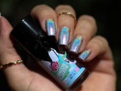 Esmalte My Little Pony Princess Celestia by Esmaltes Brasileros en internet