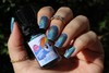 Esmalte My Little Pony Rainbow Dash by Esmaltes Brasileros en internet