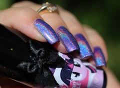 Esmalte My Little Pony Twilight Sparkle by Esmaltes Brasileros - comprar online