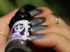 Esmalte My Little Pony Rarity by Esmaltes Brasileros