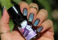 Esmalte My Little Pony Rarity by Esmaltes Brasileros en internet