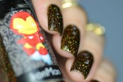 Esmalte EDK Marvel and DC Comics Iron Man - comprar online