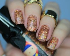 Esmalte EDK Marvel and DC Comics Jean Grey - comprar online
