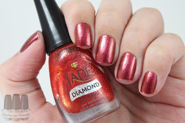 Esmalte Jade Diamond Duocromo Joy en internet