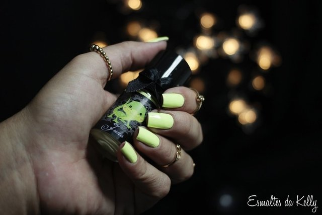 Esmalte EDK Love Animals Juno