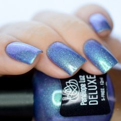 Esmalte Penélope Luz Deluxe - Magic Bloom