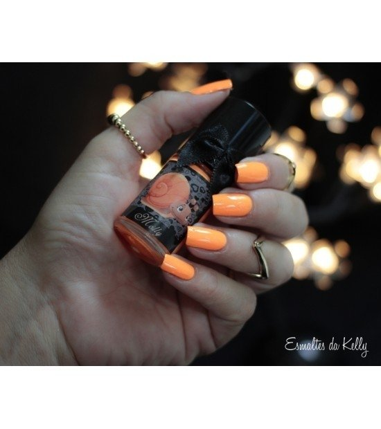 Esmalte EDK Love Animals Molly