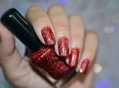 Esmalte Whatcha Moussaieff red