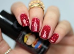 Esmalte EDK Marvel and DC Comics Wonder Woman