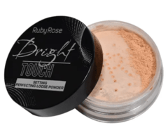 Polvo finalizador bright touch  tan neutral - Ruby Rose (HB7221-3) - comprar online