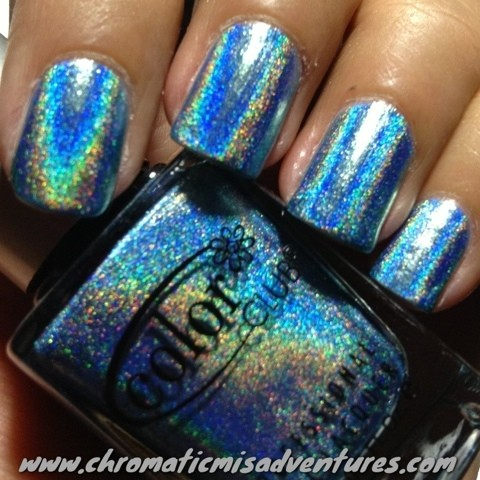 Esmalte Color Club Over The Moon - comprar online