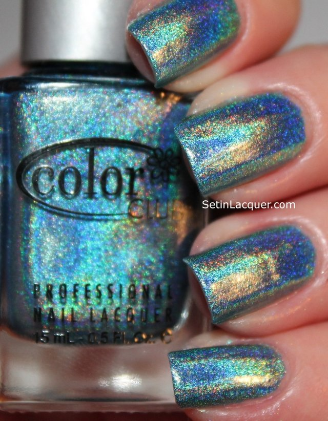 Esmalte Color Club Over The Moon