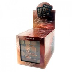 Paleta de sombras The peach cream - Ruby Rose (HB1023) - tienda online