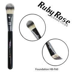 Brocha foundation - Ruby Rose (HB F60) - comprar online