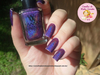 Esmalte Whatcha Purple Power