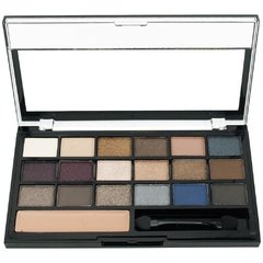 Paleta Be Smoky - Ruby Rose (HB9926) - comprar online