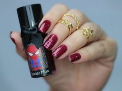 Esmalte EDK Marvel and DC Comics Spiderman