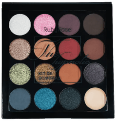 Paleta de sombras The hypnotic - Ruby Rose (HB 1024)