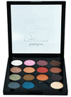 Paleta de sombras The hypnotic - Ruby Rose (HB 1024) - comprar online