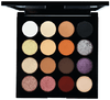 Paleta de sombras The peach cream - Ruby Rose (HB1023) en internet