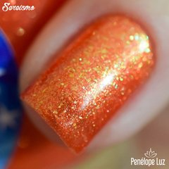 Esmalte Penelope Luz Sereismo Under the reefs en internet