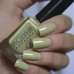 Esmalte Whatcha Unicornios Fancy Horn