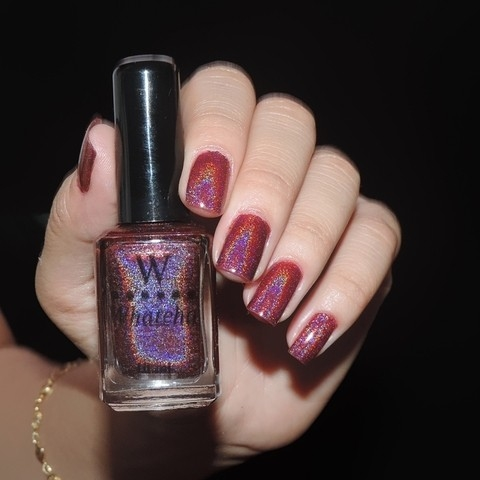 Esmalte Whatcha Woman Feeling