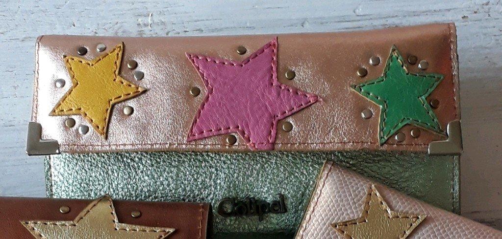 billeteras Stars