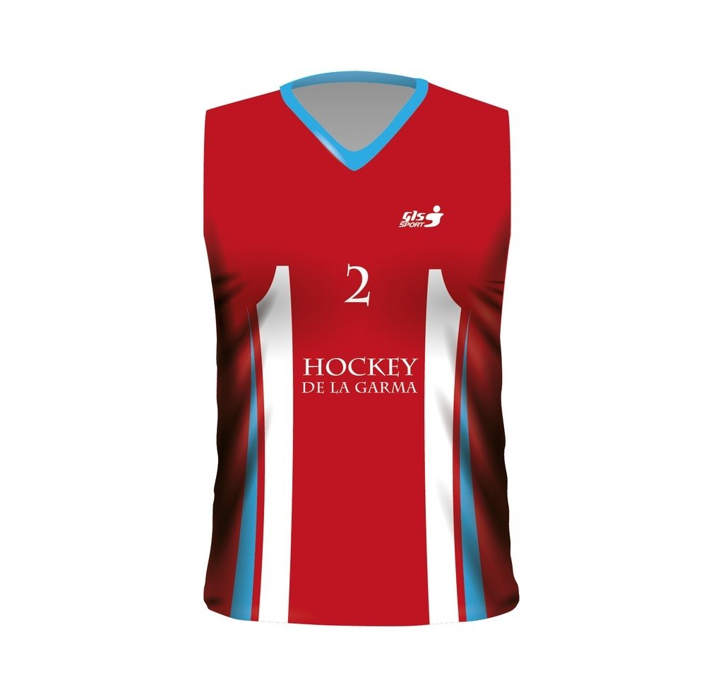 CAMISETA HOCKEY  ART. 1001