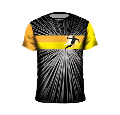 CAMISETA HANDBALL ART. 3004