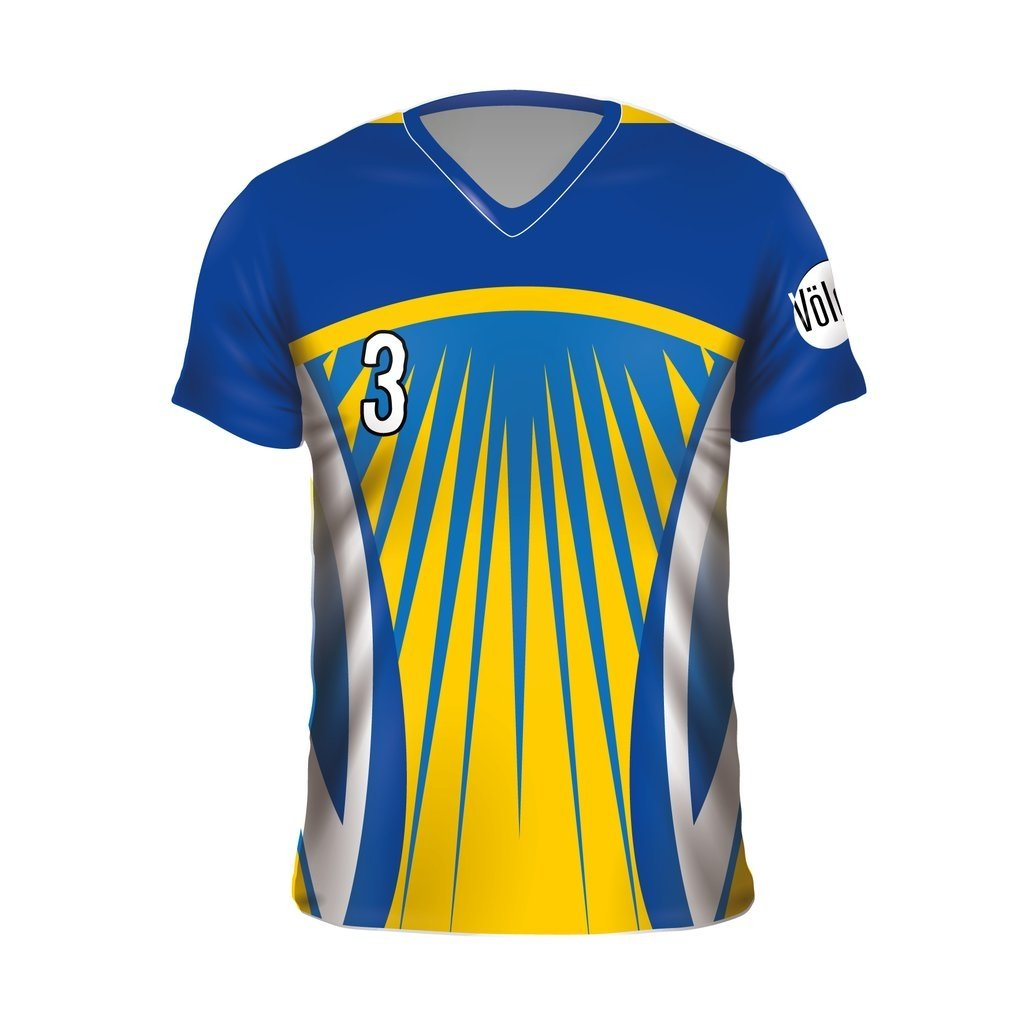 CAMISETA HANDBALL ART. 3011