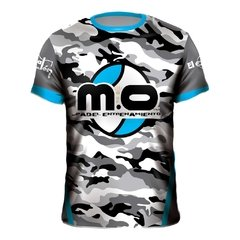 CAMISETA PADEL ART. 11000