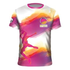 CAMISETA PADEL ART. 11008