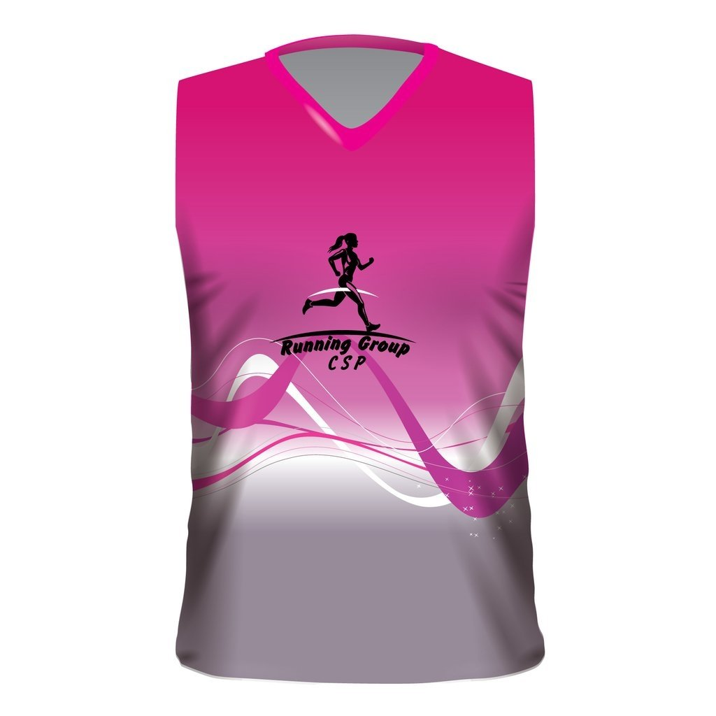 CAMISETA RUNNING ART. 6010