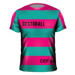 CAMISETA CESTOBALL ART. 9010