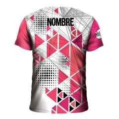 CAMISETA PADEL ART. 11010