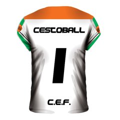 CAMISETA CESTOBALL ART. 9012