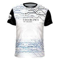 CAMISETA PADEL ART. 11009