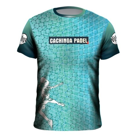 CAMISETA PADEL ART. 11005