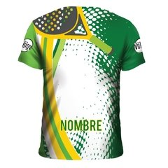 CAMISETA PADEL ART. 11011