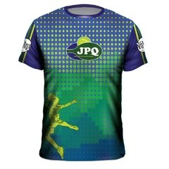 CAMISETA PADEL ART. 11015