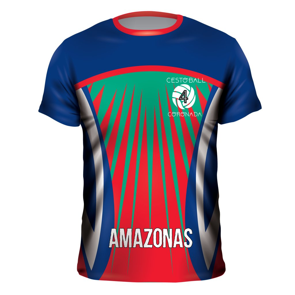 CAMISETA CESTOBALL ART. 9014