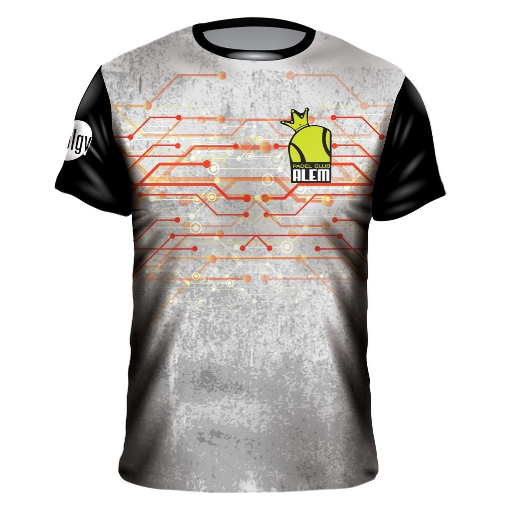 CAMISETA PADEL ART. 11013
