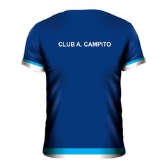 CAMISETA RUNNING  ART. 6001